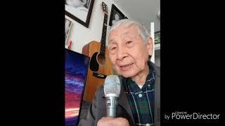 Thiệp hồng anh viết tên em _ Lâm Minh Thảo _ Thành Thơ 80 tuổi
