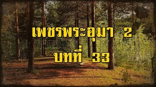 เพชรพระอุมา ภาคที่ 2 จอมพราน บทที่ 33   สองยาม