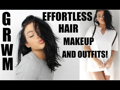 , title : 'HOW TO LOOK CUTE WITH NO EFFORT! | Back to school GRWM'