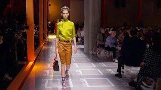Prada   Spring Summer 2019 Full Fashion Show   Exclusive
