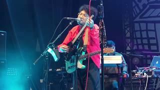 Kunto Aji   Pilu Membiru (Live At Synchronize Festival 06102018)