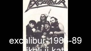 Video Excalibur - říkali jí Katy