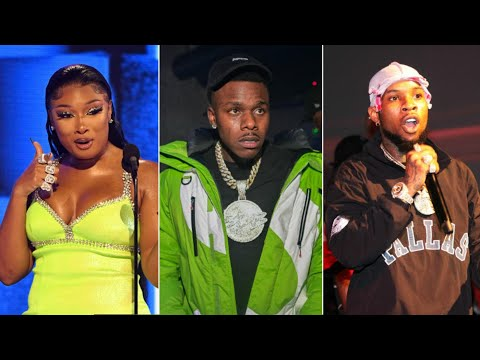 Meg The Stallion goes off on Da Baby after he does a Feature w/Tory Lanez. Pardi says Baby a Clown