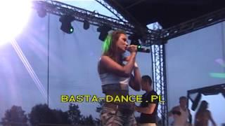 preview picture of video 'Basta - Zakazana (Lututów 2014 live)'