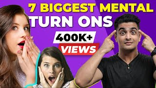 7 Secrets of A Woman's Mind | Women's Dating Psychology | BeerBiceps