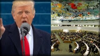 BOOM! TEAM TRUMP JUST SENT A BOLD MESSAGE TO THE COMMUNIST UNITED NATIONS - THIS IS THE END!