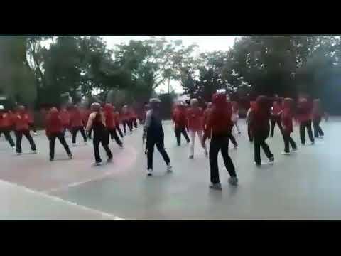 RAGAMAN DANCE