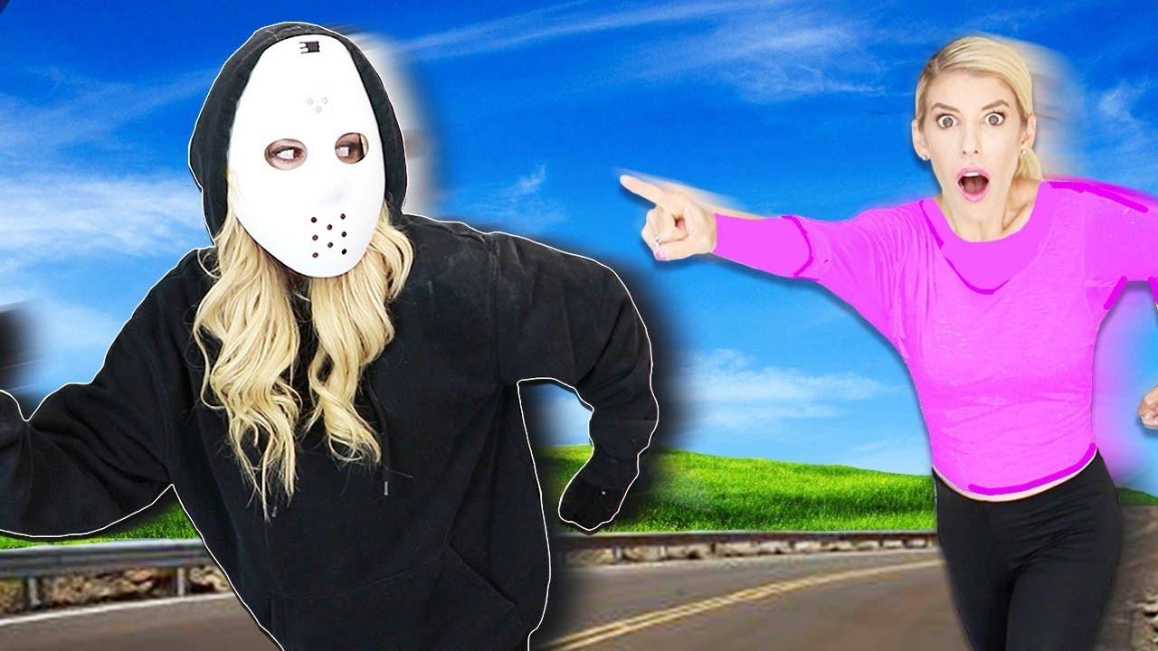 rebecca zamolo newest video