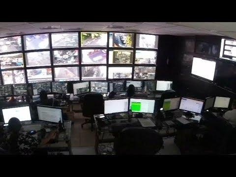 Eyes of Oaxaca: Deaf surveillance analysts set sights on crime