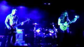 Video MALASHNIKOW - DEZERTÉR (Praha Rock Cafe)