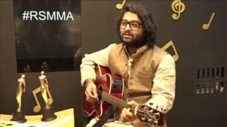 Channa Mereya Arijit Singh Soulful Acoustic Cover (Short)