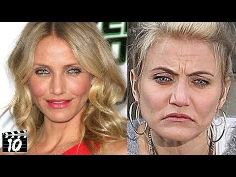Download Top 10 Hollywood Stars Who Chose To Live A Regular Life - Part 3 Mp4 HD Video and MP3