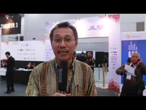 Testimonial Prof. Togar (Bandung Institute of Technology/ ITB) -  ITSCL & ILI, JILSE and ITCV 2016