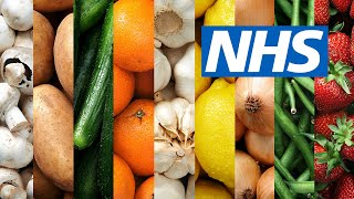 How much is five a day? | NHS