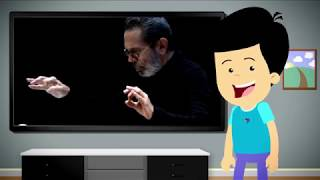 Tito Reacciona: Leo Brouwer (ILM Kids)