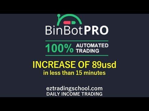Quanto costa un broker in opzioni binarie