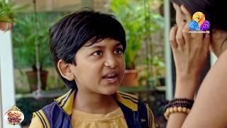 അലീന ഫ്രാൻസിസിനെ കാണാനുള്ള ശ്രമം പൊളിഞ്ഞു...ശിവാനി പൊളിച്ചു..!! | Uppum Mulakum | Viral Cuts