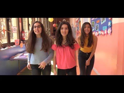 Video Youtube Escola Pia de Sarrià-Calassanç