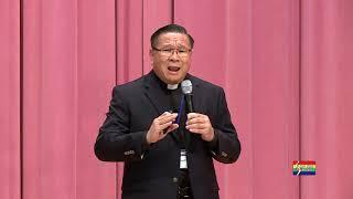 """""""SIÊNG NĂNG CẦU NGUYỆN"""" - Lm. Nguyễn Khắc Hy, PSS. HT Cuộc Sống & Niềm Tin 2 - Ngày Thánh Mẫu 2017"""