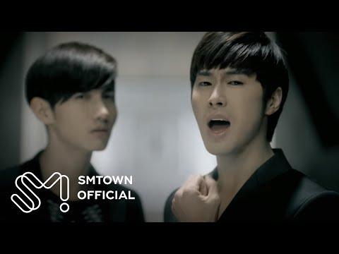 TVXQ - Before U Go