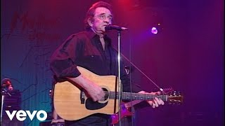 Johnny Cash - Ring Of Fire (Live)