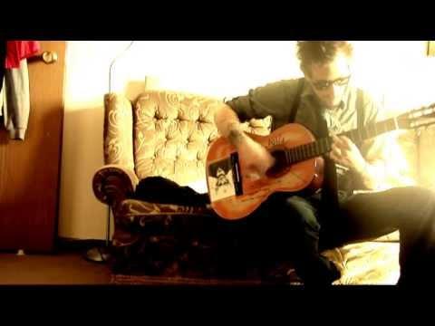 Bourbon Barrow - Three String Jam