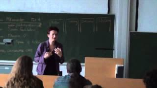 Youtube: Martina Handler: Dynamic Facilitation nach Jim Rough