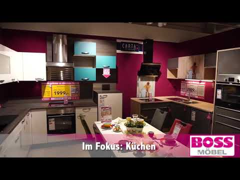20170818 Möbel Boss Rundgang Küchen Michelle Zeiger Michael Wagner Sven Herzog