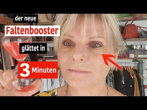 Anti-Aging Tipps, das beste Antifalten Serum, Antifaltencreme