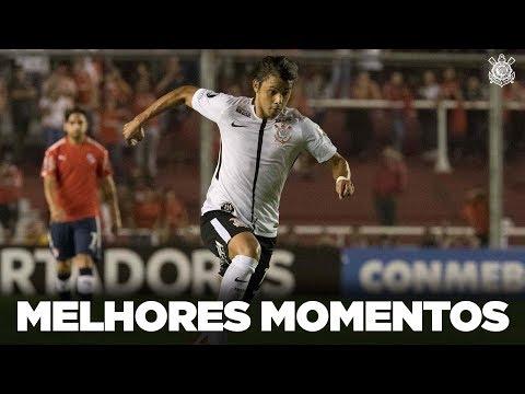 Melhores Momentos - Independiente 0x1 Corinthians - Libertadores 2018
