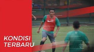 Pelatih Timnas U-22 Indonesia Kabarkan Kondisi Evan Dimas yang telah Membaik
