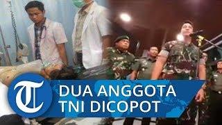 Unggahan Istri di soal Penusukan Wiranto Dinilai Tak Pantas, Dua Anggota TNI Dicopot dan Ditahan