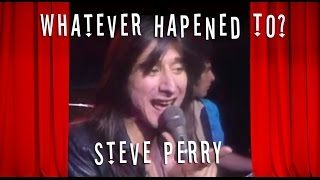 Whatever Happened to Steve Perry of Journey