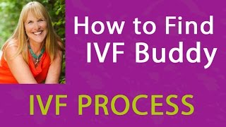 Reasons You Should Have an IVF Buddy During Treatment