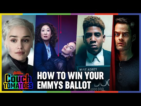 2019 Emmy Predictions: Who Will Win? | Couch Tomatoes