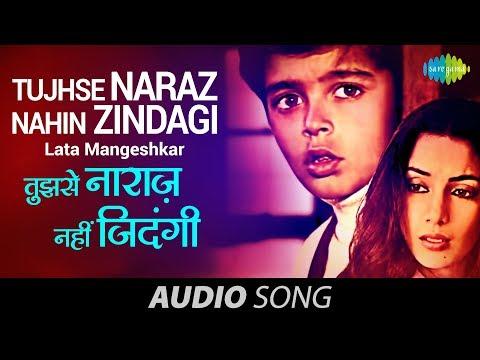 Tujhse Naraz Nahi Zindagi