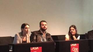 Indivisibili, Angela e Marianna Fontana parlano del film