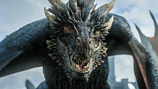 Игра Престолов|Песнь Льда и Пламени, Игра престолов (7 сезон) — Русский трейлер #2 (2017)