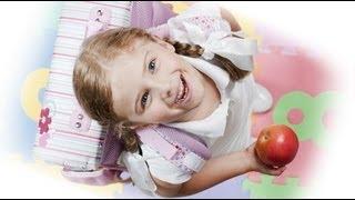 Cómo debe ser la cena ideal para niños
