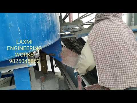 Fully Automatic Fly Ash Brick Making Machine With Batching Plant