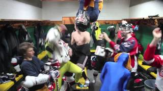 preview picture of video 'Harlem Shake - Météors de Repentigny 2012-2013'