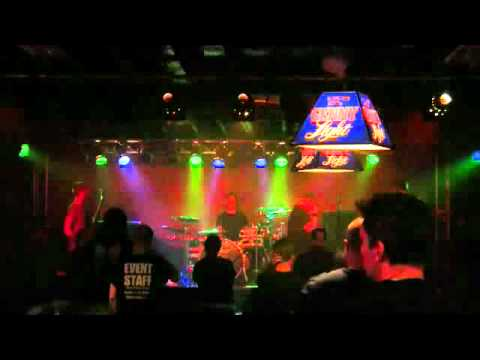 Inherence - Swiper - Live