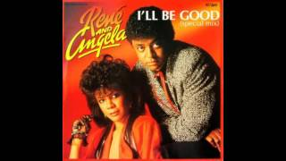 René And Angela-I'll Be Good