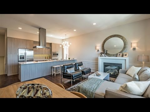 Video – New Noah Properties condos in the Bell School District