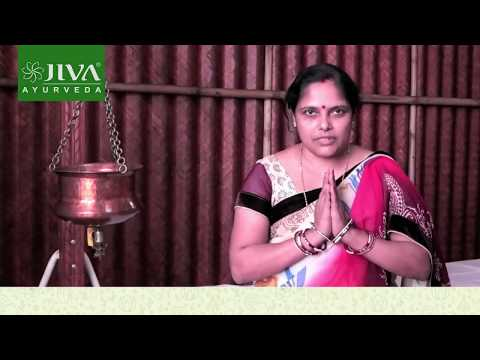 Treat Joint Pain with Jiva-Testimonial of Mrs. Vandana Upadhyay