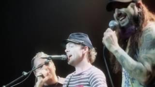 Flying Colors - Repentance (Dream Theater) & June (Spock's Beard )