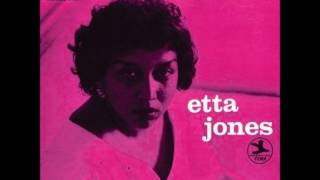 Etta Jones - On the Street Where You Live