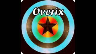 Overix - ARMOR (Original Mix) - overix
