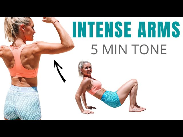 Intense Arms (5 minute tone)
