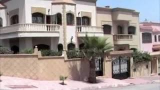 preview picture of video 'Villa Yasmine holiday rental villa in Rabat / Salé area, Morocco'